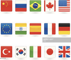 German British Flag Universal Icons National Flags Vector Art Getty Images