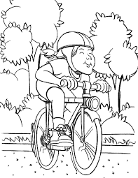 coloring page transport coloring pages 15