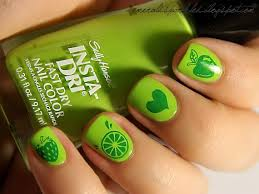 42 best go green images on pinterest green limes and sally hansen