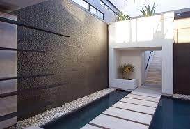 download backyard feature walls garden design