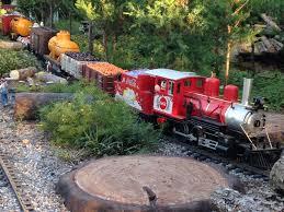 centralia garden railroad building a garden railroad based on a