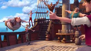 tinker bell pirate fairy 2014 backdrops u2014 movie