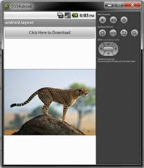 asynctask android exle image using asynctask in android stacktips