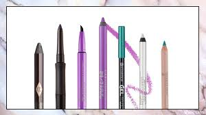 the best colored eyeliner for your eye color