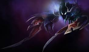 classic halloween wallpaper nocturne classic skin original league of legends wallpapers
