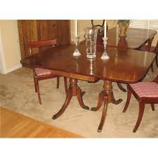 Duncan Phyfe Dining Room Set Duncan Phyfe Drop Leaf Dining Table 2293867
