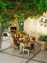 small courtyard designs patio contemporary with swan chairs best 25 tuscan garden ideas on garden