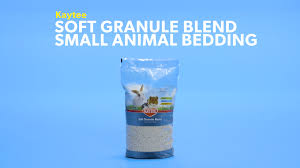 Kaytee Bedding Kaytee Soft Granule Blend Lavender Scented Small Animal Bedding