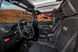 moab jeep concept 2017 moab jeep concept vehicles released u2013 expedition portal