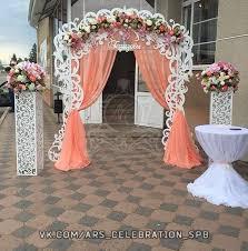 Wedding Entrance Backdrop 1545 Best Wedding Elegance Images On Pinterest Indian Weddings