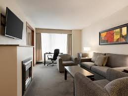 best price on embassy suites by hilton montreal hotel in montreal