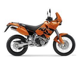 ktm lc4 640 adventure fotos de motos pinterest scrambler