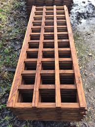 trellis 4 u2033 squares u2013 thomson sawmills