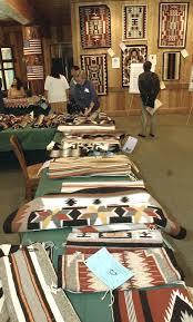 Navajo Rug Song Navajo Rug Show And Sale At Deer Valley The Salt Lake Tribune