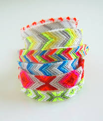 bracelet friendship make images Friendship bracelets purl soho jpg