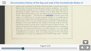 Confederate Flag Origin Which Is The Real Confederate Flag American Civil War Forums