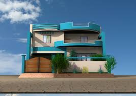 exterior house colors india u2013 modern house