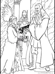 star wars color page coloring pages for kids cartoon