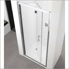 Shower Door 720mm Accordian Shower Doors Modern Looks Novellini Zephyros S Folding