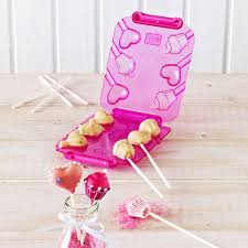 cake pop makers hearts cupcakes cake pop makers gifts co uk