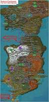 World Of Warcraft Maps by World Of Warcraft Newbie Fast Track Guide