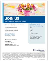 united healthcare producer help desk mother s day appreciation united healthcare medicare retiirement