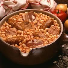 cuisiner un cassoulet recette cassoulet à l ancienne
