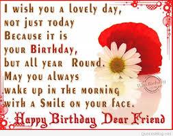 happy birthday friends cards