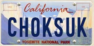 Ak Dmv Vanity Plates Even Dumber Excuses For Dmv Vanity Plates Note Sexual Content