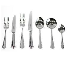 Luxury Cutlery by Silver Cutlery Sets U0026 Silver Plate Cutlery Luxury Cutlery Sets