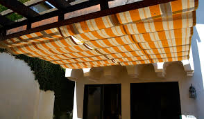 American Awning Co Slide On Wire Awnings American Awning U0026 Blind Co