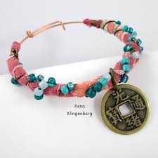 bracelet style images Gypsy style adjustable wire bracelet tutorial jewelry making jpg