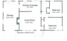 marvellous basic 2 bedroom house plans photos best idea home