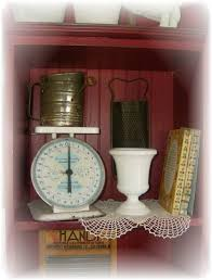 how to display vintage collectibles in a country kitchen hometalk