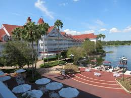 grand floridian theme park view club level the dis disney