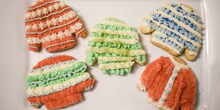 sweater cookies getting frosty sweater cookies live the snoco