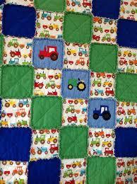 Tractor Crib Bedding Deere Baby Crib Quilt Deere Baby Quilt Fabric Deere