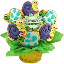 cookie basket delivery 167 best cookie bouquets images on cookie bouquet