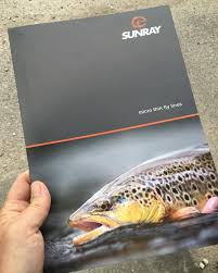Catalog Covers by Sunray Fly Fish Catalog Covers Untamed Fly Fishing Worldwide