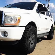 05 dodge durango lift kit tires 13 texastires13 instagram photos and