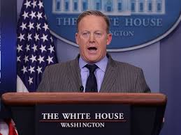 House Meme - the sean spicer meme broke through in a way almost no other