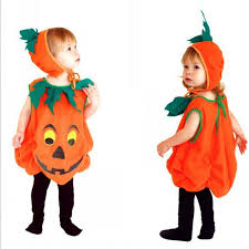 pumpkin costume costume kids pumpkin clothes for 3 to 10 years