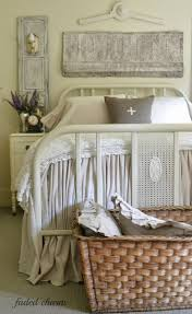 Shabby Chic Guest Bedroom - 374 best iron beds images on pinterest bedrooms room and guest