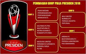 Jadwal Piala Presiden 2018 Jadwal Piala Presiden 2018 Terbaru Siaran Langsung Robi Web Id