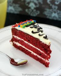 to food with love red velvet birthday cake