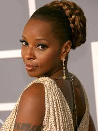 bun hairstyles for african american women for prom and prom updo ideas for black and african american women 6 the style
