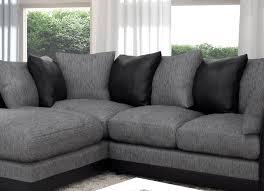 Microfiber Sleeper Sofa Sofa 3 Wonderful Grey Sofas For Home Sofa Ideas With Grey Sofas