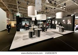 Home Design Trade Shows 2015 Villepinte Stock Billeder Royaltyfri Billeder Og Vektorer