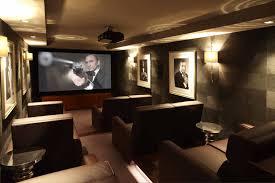 home cinema design project courchevel interior design project