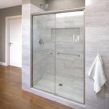 Kohler Frameless Sliding Shower Door Shower Kohler Frameless Showerrs Lowesr Sliding Revelrskohler